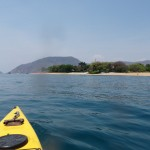 Cape Maclear private cottages