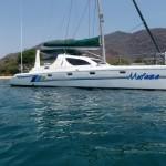 Mufasa Yacht